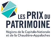 Les Prix du Patrimoine Logo